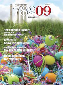 78209 Magazine April 2017