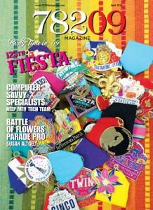 78209 April Cover