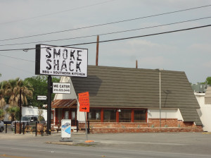 Smoke Shack