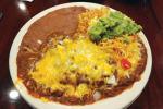 Raffles Enchiladas