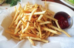 J.-Alexanders-Fries