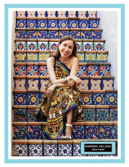 Marisol Deluna Fashion Designer 2014.jpg use this one in 78209