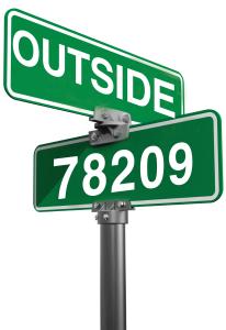 Outside78209