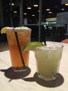 78209 Oct 2015 - Flair - Drinks Juan Daily and Jalapeno Margarita
