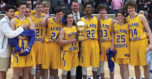 Alamo Heights Mules