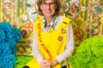 Susan Battle of Flowers 2Retouched