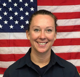 78209 July 2016 N News Firefighter Anessa Meadows