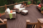 Ci Trex Transcend Deck outdoor wicker furniture h