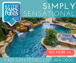 Keith Zars Pools ad