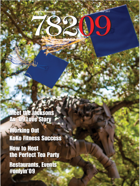 78209 May Cover 2017