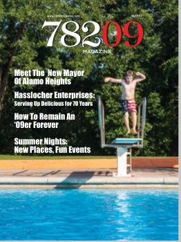 78209 Magazine July 2017