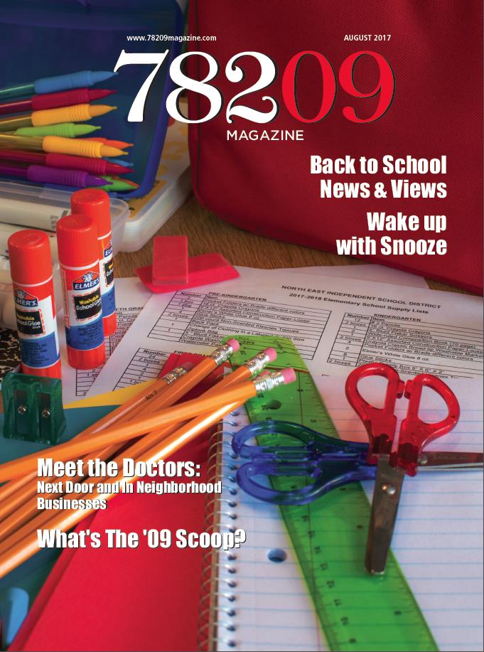 78209 Magazine August 2017