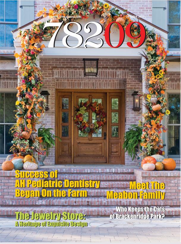 78209 Magazine October 2017