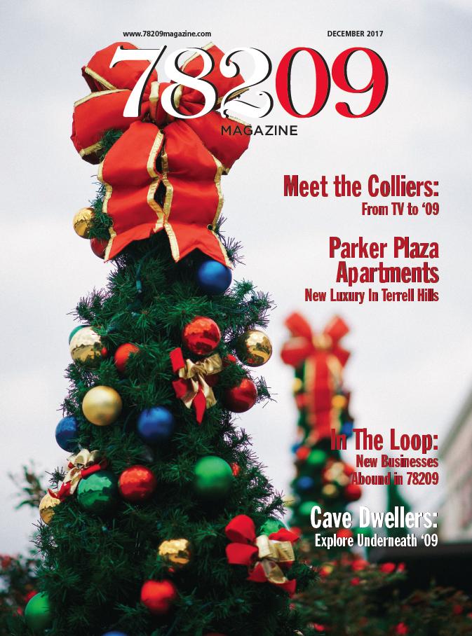 78209 Magazine December 2017