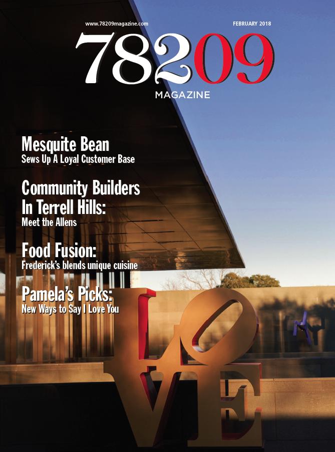 78209 Magazine February 2018