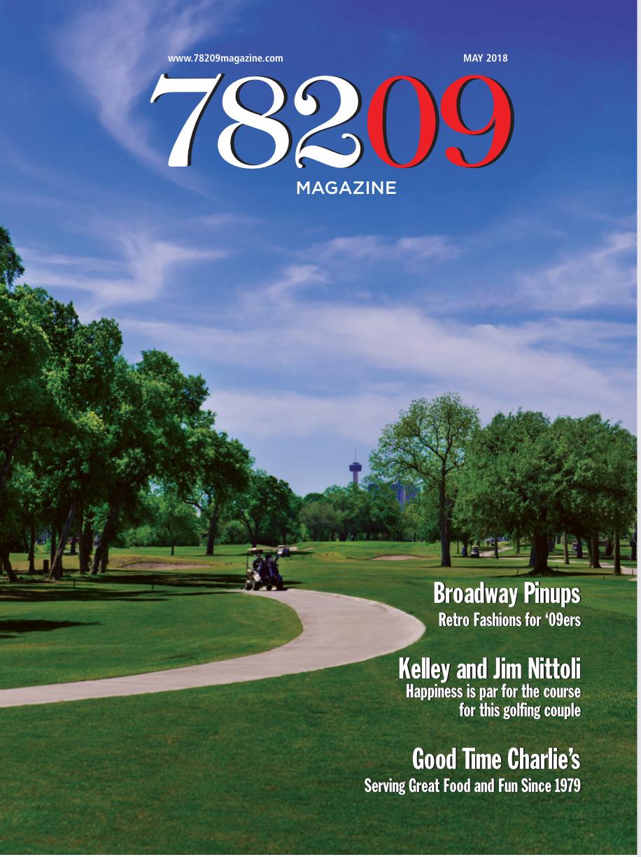 78209 Magazine May 2018