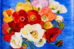 Ann Eason Andersson's platter