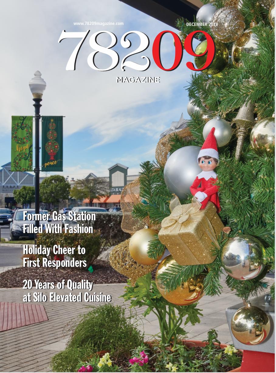 78209 Magazine December 2018
