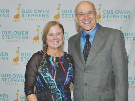 Susan Naylor and Bert Pfiester 1