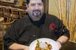 Chef John Rivera - Sushi Zushi