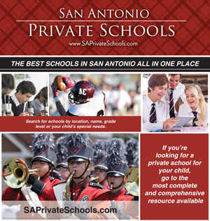 SA Private School ad