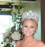 Reina de la Feria de las Flores Montana Rowton Kiolbassa