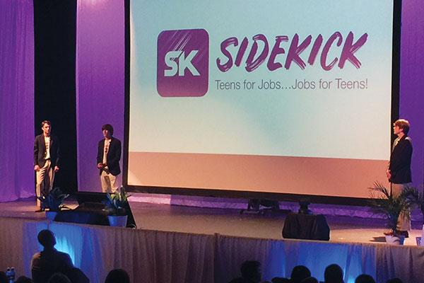 sidekick 1