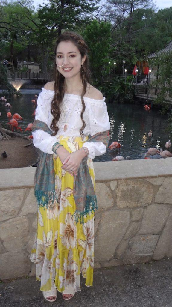 Founder Rebeccas Wish Rebecca Taylor