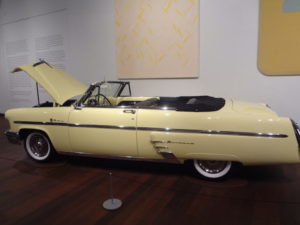 1953 Mercury Monterey from the collection of Richard L Burdick