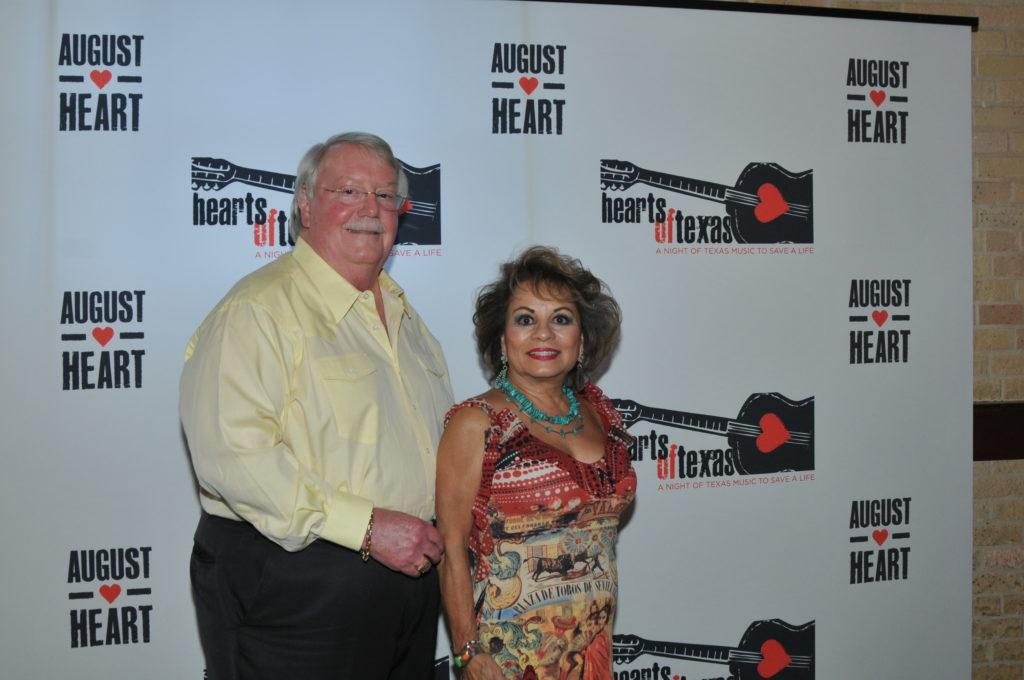 John and Rita Feik