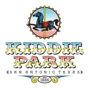 kiddie park logo