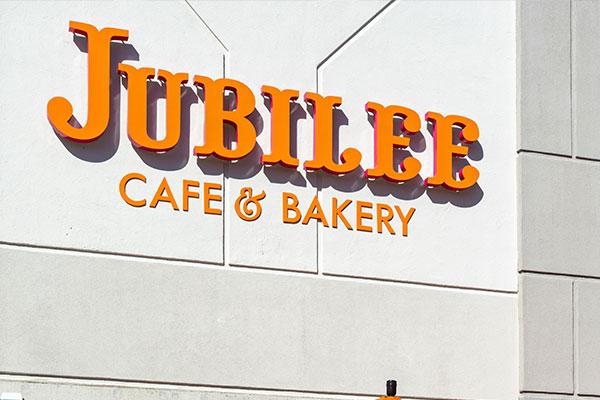 Jubilee Café & Bakery