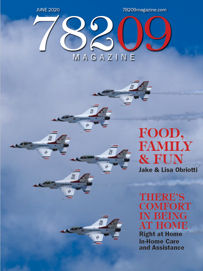 June 2020 Cover