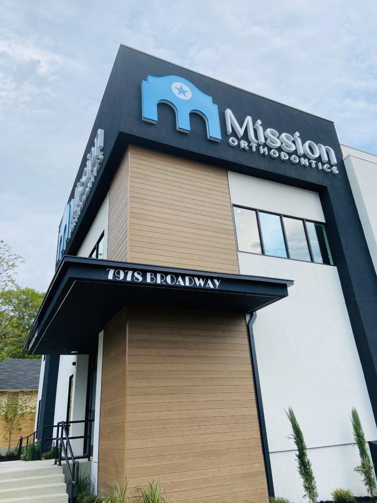 Mission Orthodontics