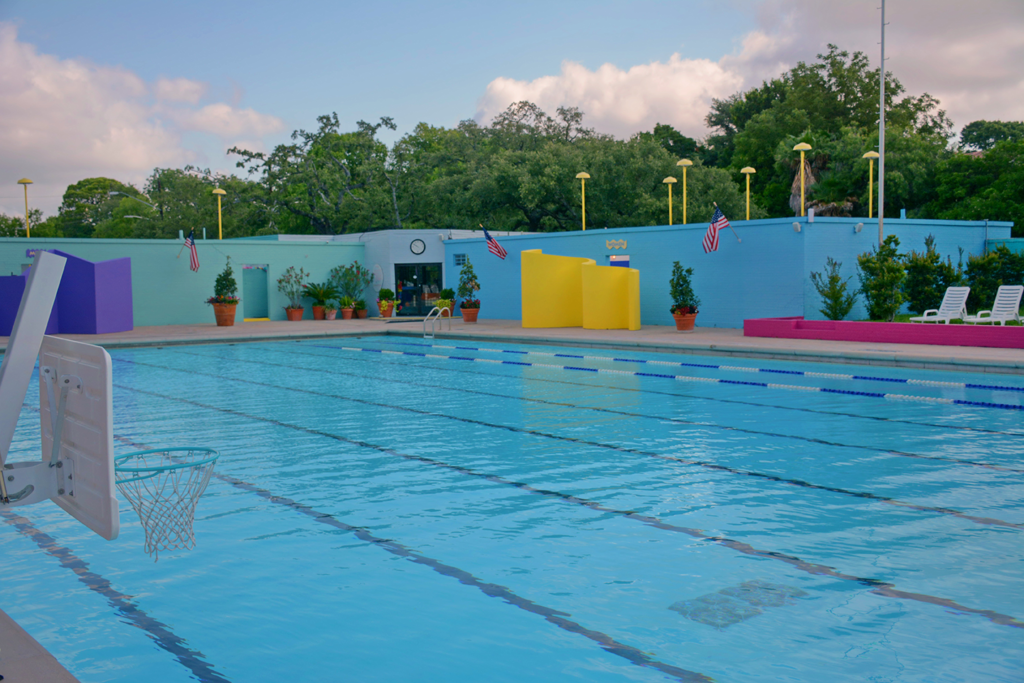 AH Pool