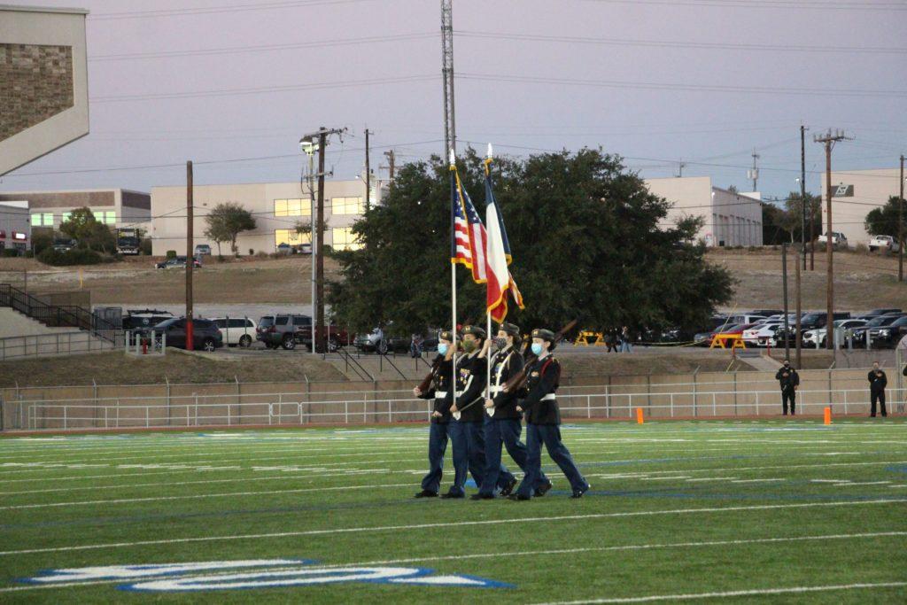 ROTC large