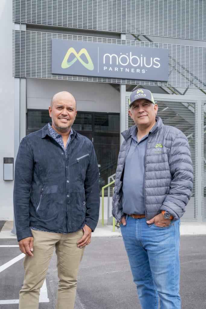 Mobius1