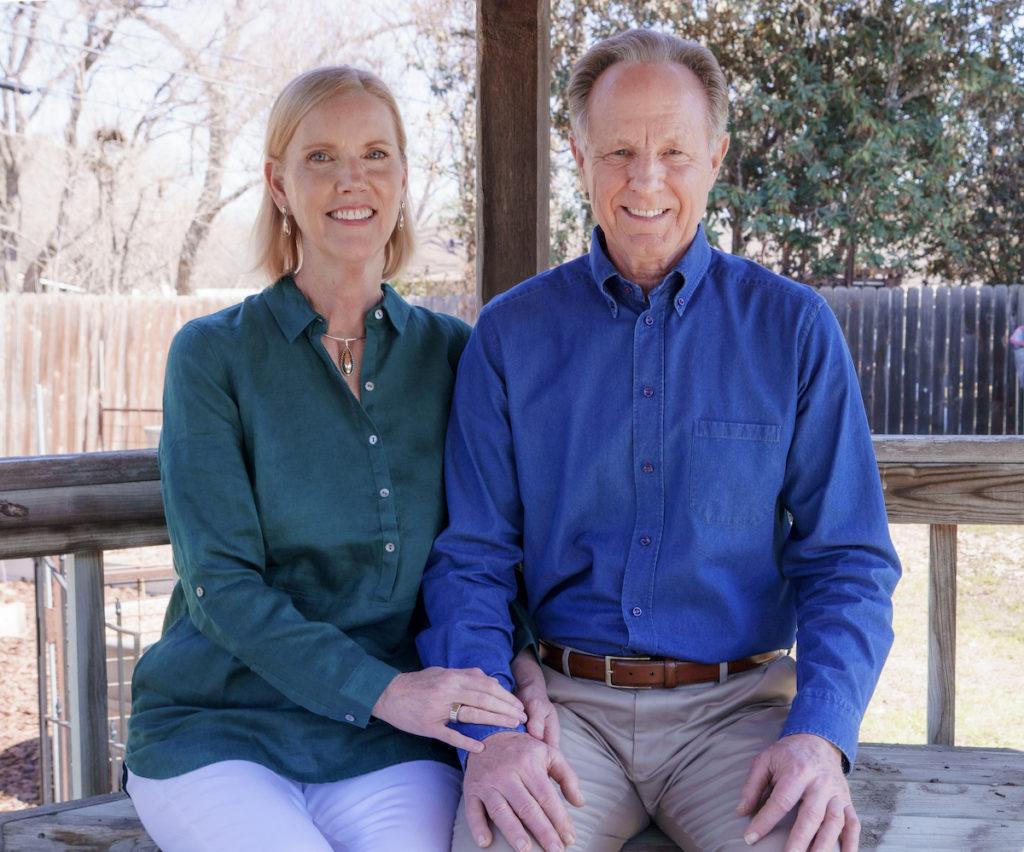 David & Donna Adams