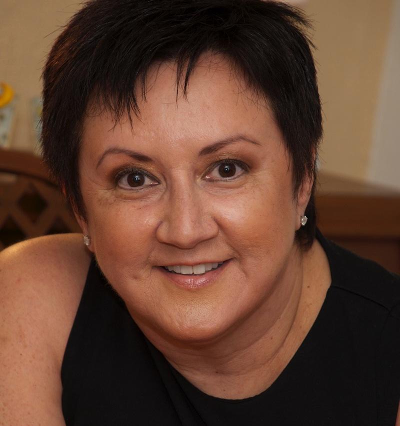 Gina Galaviz Eisenberg New OPNNA President